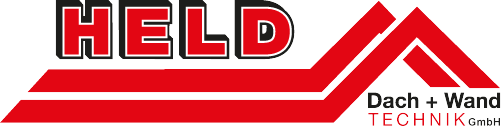 Held Dach + Wand Technik GmbH - Logo